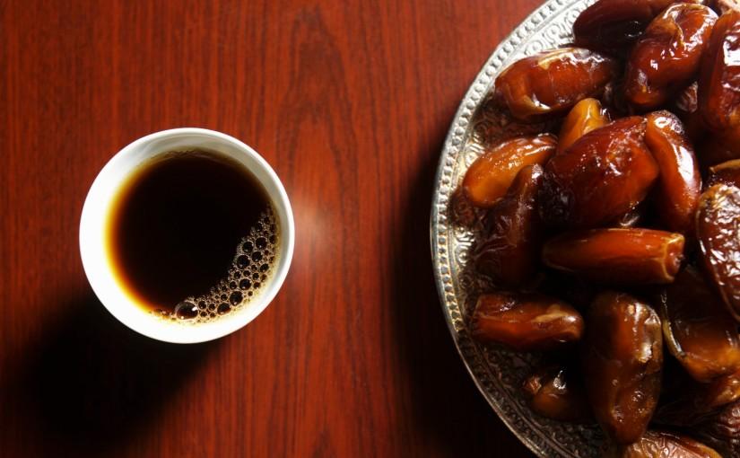 A Different Ramadan